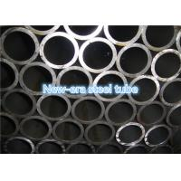 Buy cheap Economizer Thick Black Tube, High Tolerance Cold Finished Seamless Tube product