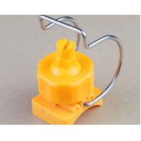 China Adjustable Ball Clip Flat Fan Cleaning Mist Spray Nozzle on sale