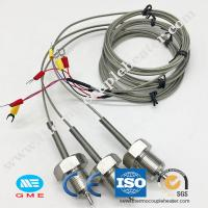 Buy cheap Pt 100 Pt1000 Sensor High Temperature Range Of Repuestos Guascor Temperature product