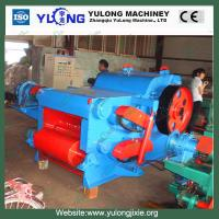 Buy cheap Wood crushing machine/wood grinder/sawdust making machine product