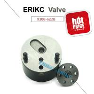Buy cheap ERIKC Delphi injector 9308 622B common rail valve 9308-622B diesel car nozzle control valve 6308 622B 9308z622B product