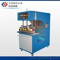 Buy cheap Factory price high frequency pvc tarpaulin canvas welding machine from wholesalers