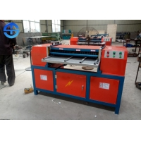 Buy cheap 2000-3000 Kg/H AC Copper Radiator Recycling Machine Radiator Stripper And Separator Machine product