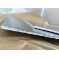 Buy cheap 6056 T6 High Strength Automotive Aluminum Sheet 2mm Thick GB/T 3880-2006 product