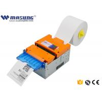 Buy cheap 80mm Compact Structure Multiple Interfaces Kiosk Thermal Printer product