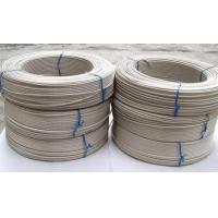 Buy cheap Stranded Thermocouple Compensation Cable Silicone Rubber / TPU / PUR / FEP / PFA product