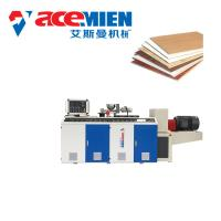 Buy cheap Decorative PVC Ceiling Panel Making Machine With Vacuum Setting Table Blade Cutter product