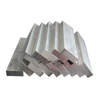 Buy cheap 5005 5052 7075 Aluminium Alloy Billet H32/T6 Used In Aerospace / Electronics product