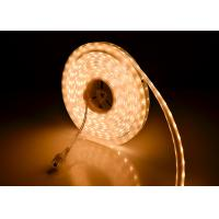 Quality UL SMD2216 high CRI Flexible LED Strip Lights 88lm / w 90Ra long lifetime for sale