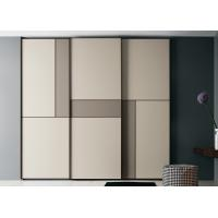 Buy cheap Australian standard mdf bedroom wardrobe designs product