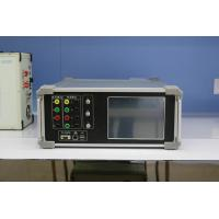 Buy cheap High Precision Electrical Calibration Equipment For Kwh Meter Calibrating product