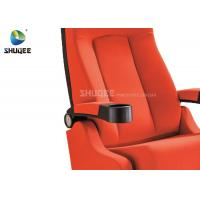 Buy cheap Cup Holder Sponge Cinema Theater Chair product