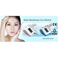 Buy cheap 5 Needle 9 Needle 50 W Beauty Therapy Equipment For Skin Lift Wrinkle Removal product