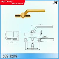 China High quality handle for UPVC door on sale