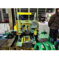 Buy cheap Powerful Vertical Wrapping Machine / Industrial Product Wrapping Machine product