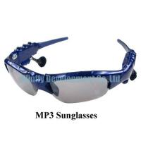 Buy cheap mp3 sunglasses (SG001) from wholesalers