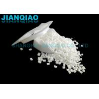 China Electric Power Tool Colored Plastic Granules  Add 30% Of Glassfiber To The PC / PBT Alloy on sale