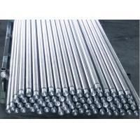 Buy cheap 42CrMo4 Induction Hardened Bar Quenched / Tempered Rod Chrome Plating from wholesalers