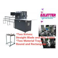 Quality Channel Letter Bender-X with features of 4-in-1 for SS,GS,Aluminum and Aluminum for sale