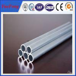 Buy cheap aluminum pipe prices, aluminium round tube & aluminium extrusion 6061 t6 tube product