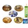 Buy cheap Good Fullness Waterborne Wood Coatings Exterior Clear Coat For Wood Varnish product