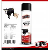 Buy cheap Colorful Marker for the Animal (pig, cow, cattle) marking spray paint product