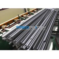 Buy cheap 3 / 4 Inch UNS S32750 / S32760 Duplex Stainless Steel Tubing With Cold Rolled product