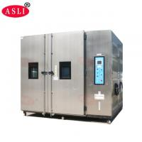 Buy cheap High Temperature &High Humidity Test Chamber(Double 85 Test) product