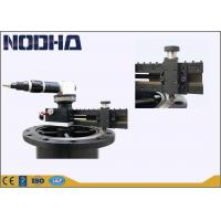 Buy cheap Internally Mounted On Site Flange Facing Machine Lightweight With Pneumatic Drive product