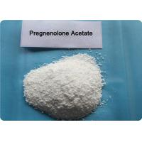 Buy cheap Pregnenolone Acetate Anabolic Androgenic Steroids 1778-02-5 for Progesterone Intermediate from wholesalers