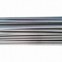 Buy cheap Seamless Tubes, Made of Stainless Steel product