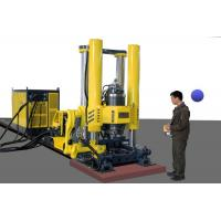 Buy cheap 400 m Depth 3500mm Diameter Raise Boring Machine CY-R80 for Gold , Silver and from wholesalers