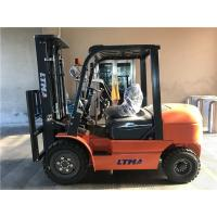 Buy cheap LTMG Diesel Fork Truck 3 Ton Forearm Forklift 2000 Working Hours Warranty product