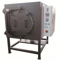 Buy cheap 100L Box Type Electric Heat Treatment Furnace 33KW Power product