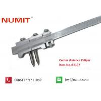 Buy cheap ISO Certified Other Measuring Tools Center Distance Calipers 300mm product