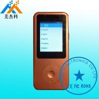 Buy cheap Voice Translator 2.4inch Touch Screen Simultaneous Interpreter Multi-lingual Translation Intelligent from wholesalers