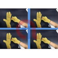 Buy cheap F-12 Aramid Cut And Puncture Resistant GlovesFor Military Training And Combating product