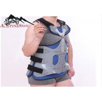 Buy cheap Thoracic And Lumbar Fixtion Device With High Density Polypropylene PP Resin Plate product