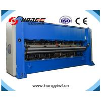 Buy cheap 3m Double Board Needle Punching Machine High Performance Customized Needle Density product