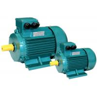 Buy cheap High Efficiency IE2 3 Phase Induction Motor  , Asynchronous AC Motor 0.75-315kw product