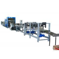 Buy cheap 50KG Valve Paper Bag Sack Making Machine for Packaging Cement product
