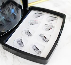 Buy cheap magnet eyelashes own brand eyelashes magnetic lashes product
