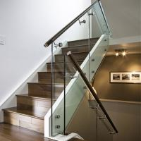 Buy cheap Stainless steel Stair Railing product