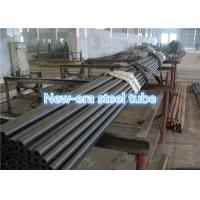 Buy cheap Heat Resistant Cold Drawn Seamless Tube , St35.8 Carbon / Alloy Steel Pipe product
