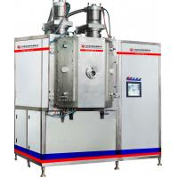 Buy cheap PVD Decorative Titanium Nitride Coating Machine, Decorative Thin film PVD Plating product