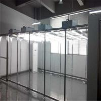 Buy cheap Customized Turnkey Pharmaceutical Clean Booth/ Softwall Clean Room Free design product