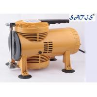 Buy cheap Oil Free Industrial , Membrane Inflation Air Supply Portable Mini Pump Mini Compressor product