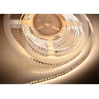 Quality Ip68 12V / 24V Flexible LED Strip Lights , Underwater Waterproof Rgb Led Strip for sale