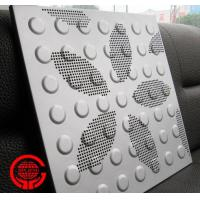 Buy cheap Fireproof Aluminum Perforated Square Ceiling Panel product