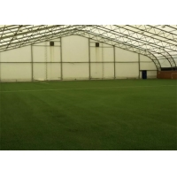Buy cheap Fire Resistant Football Field Artificial Grass product